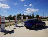 Future Fuels Fund revved up to provide EV charging nationally