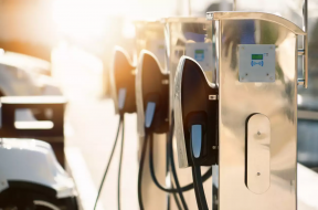 G G Engineering Ltd. launches Made in India EV Charging Station