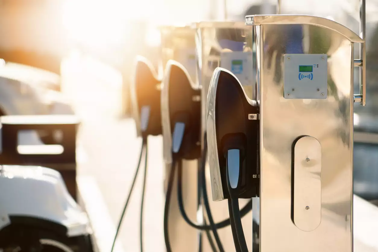 ABB Readies Electric Vehicle Charging Spin Off For Early Next Year