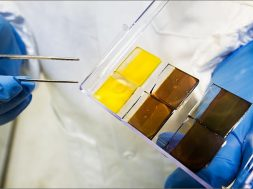 Green Science Alliance invests in Japanese perovskite solar cell start-up