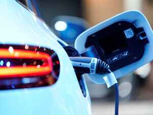 Hiranandani, EVRE in Pact to Create India's Largest EV-Charging Enabled Township
