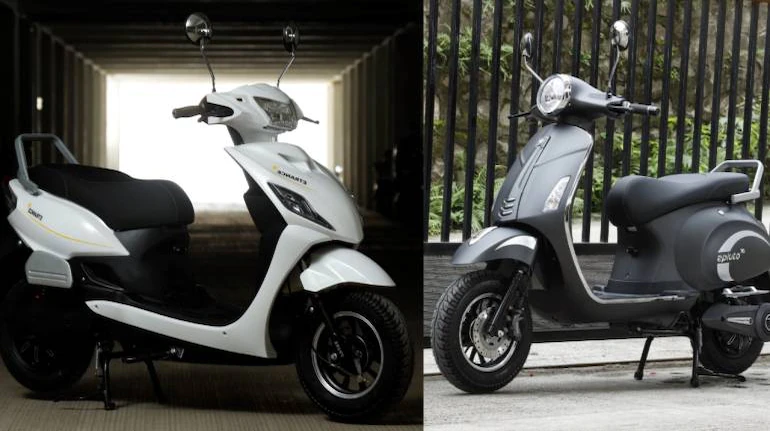 IIT Hyderabad-Incubated Electric Vehicle Startup Pure EV Offers New 'Warranty Extension' Policy