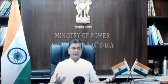 India's Government to Tender For 4,000 MWh of Energy Storage