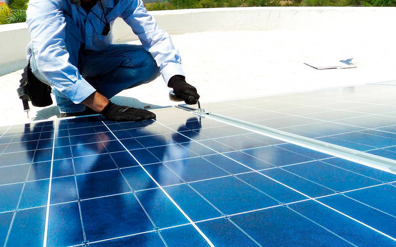 KKR-Backed Virescent Files Papers For InvIT to List Its Indian Solar Assets