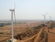 More than 70% of equipment used in generation of Wind Power manufactured in India