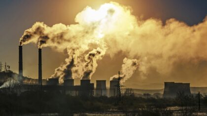 Morocco Sets Greenhouse Gas Reduction Target At 45% By 2030