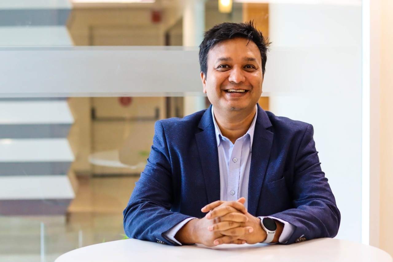 EQ In Exclusive Conversation With Mr. Prashant Mathur, Chief Executive Officer – Saatvik Green Energy Pvt Ltd