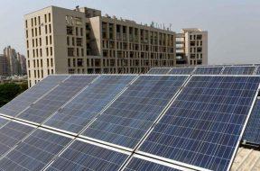 Mumbai-based solar firm installs 100-kW rooftop solar plant at a housing society