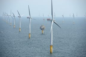 National Offshore Wind Energy Policy