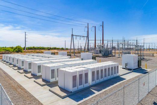 NextEra Energy Developing 2.8 GW of US Battery Storage Through 2024