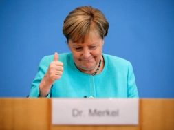 No Way Back On German Plan To End Nuclear Power Use