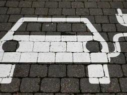 Oil companies race ahead in EV charging space
