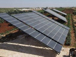 Renewable capacity addition likely to improve to 11 GW in FY22