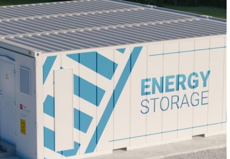 SECI Planning Standalone Energy Storage System