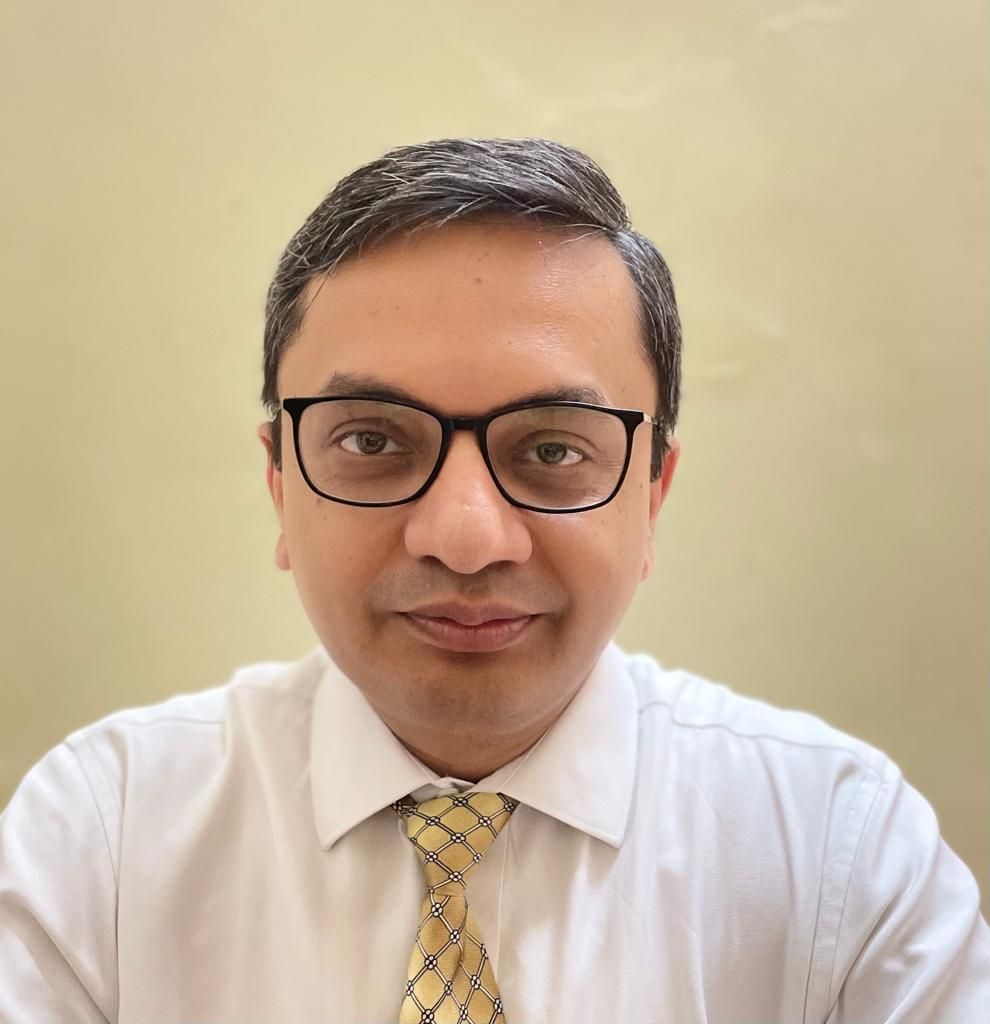 EQ In Exclusive Conversation With Mr. Saikat Roy, Founder & Director – Sadbhav Futuretech