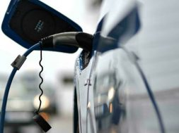 Sales of Electric Cars Charge Ahead in Europe