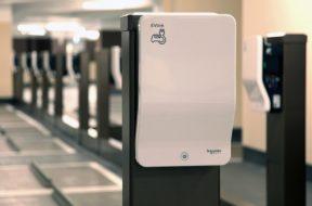Schneider Electric expands EV charging network in HK