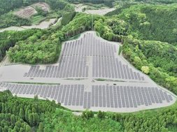 Shizen Energy starts operation of 3 MW of solar capacity in Japan