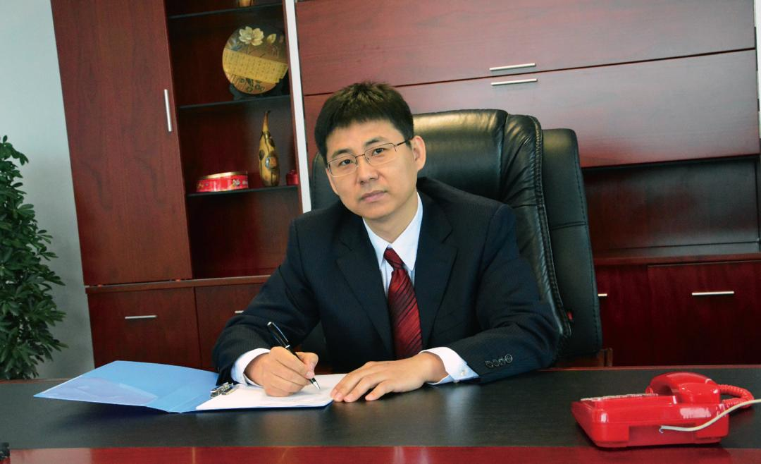 EQ In Exclusive Conversation With Mr. Li Jianfei, CTO/VP – Sineng