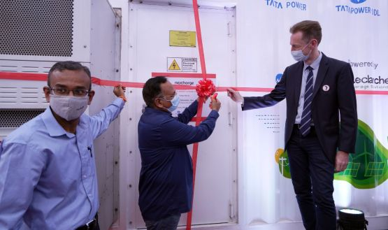 Solar Energy Corporation of India Launches 2,000 MWh Energy Storage Tender