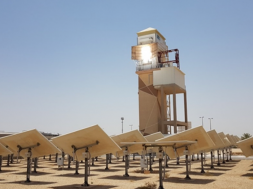 Solar Power and Desalination to be Efficiently Linked in New Project