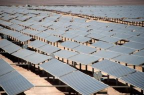 Solar power is dirt-cheap and about to get even more powerful
