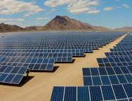 Spain EIB signs agreement with Solaria to co-finance the construction of seven photovoltaic plants generating 477 GWh of renewable energy a year