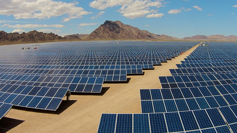 Spain: EIB Signs Agreement With Solaria to Co-Finance the Construction of Seven Photovoltaic Plants Generating 477 GWh of Renewable Energy a Year