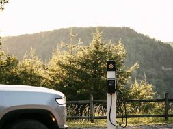 State parks to feature electric vehicle charging stations