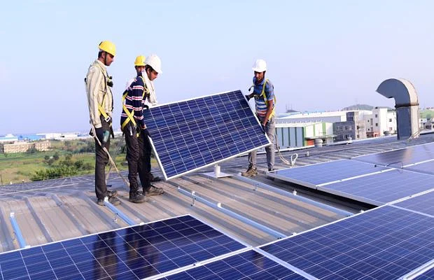 Sterling And Wilson Solar Aims to Expand Renewable Energy Products Portfolio