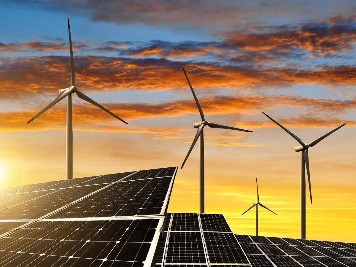 Switching to Renewable Energy Will Add 5 Lakh Jobs By 2050: Study