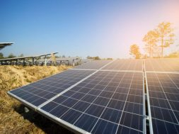 Taqa Power awarded contract for two solar projects in Somabay, Egypt