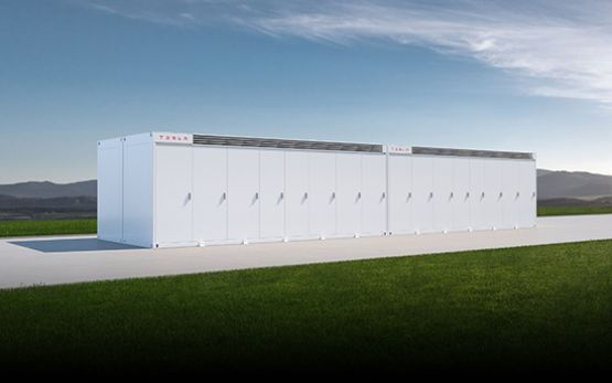 Tesla Deployed 1.3 GWh of Energy Storage in Q2 2021 with 'Megapacks Sold Out to 2023'