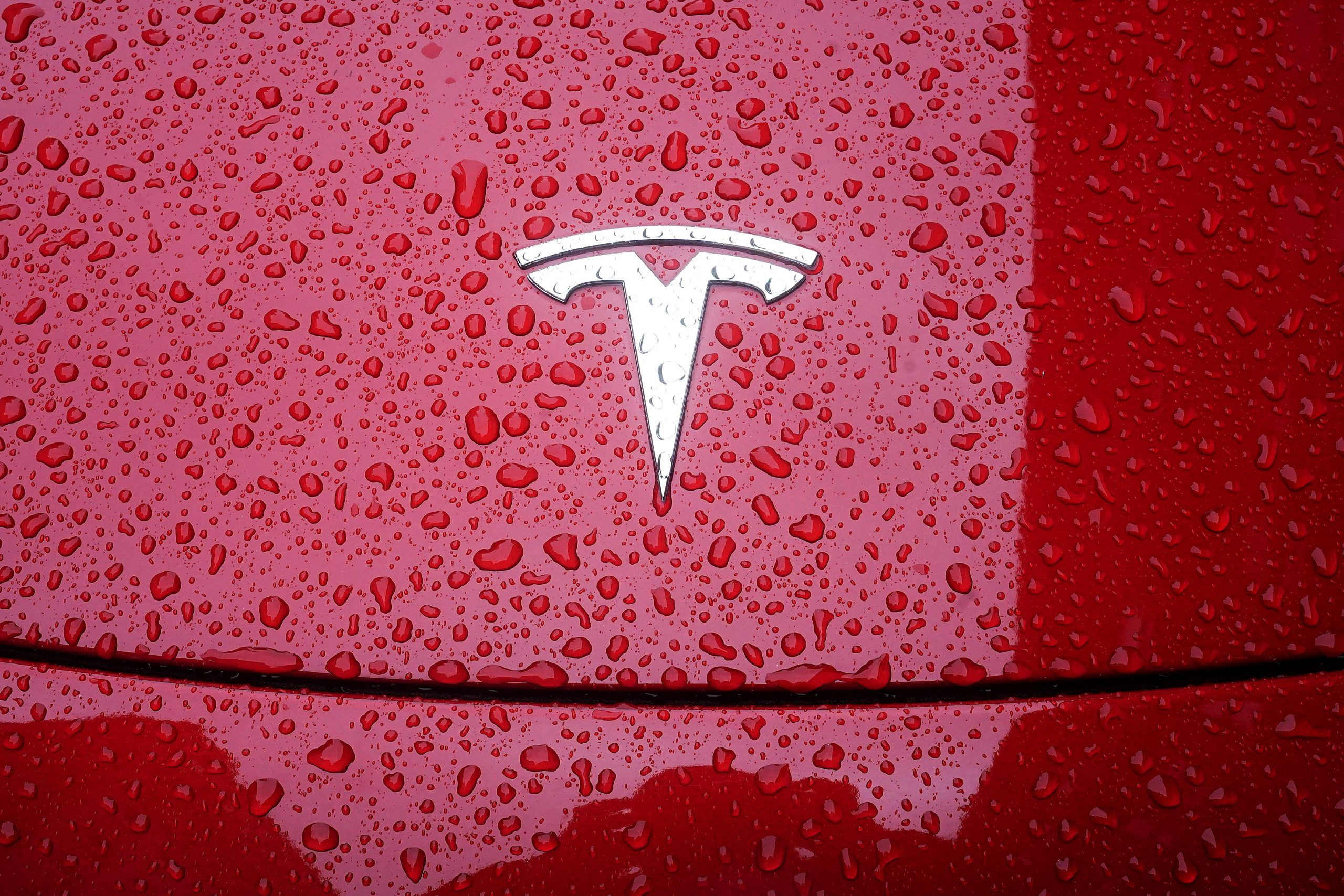 Tesla Lobbies India For Sharply Lower Import Taxes on EVs: Sources