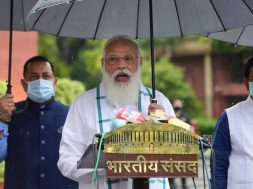 US Welcomes PM Modi's Continued Focus on Driving Clean Energy Transformation in India