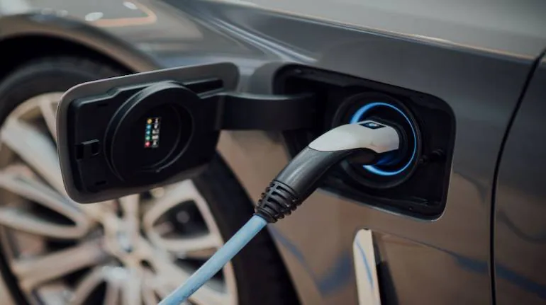 Singapore Looks to Power Up Electric Vehicle Charging Network