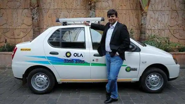 Why Ola's Bhavish Aggarwal 'Strongly Disagrees' With Elon Musk On EV Import Duty