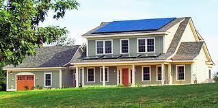 Habitat For Humanity Has Its First EPB Zero Energy Home