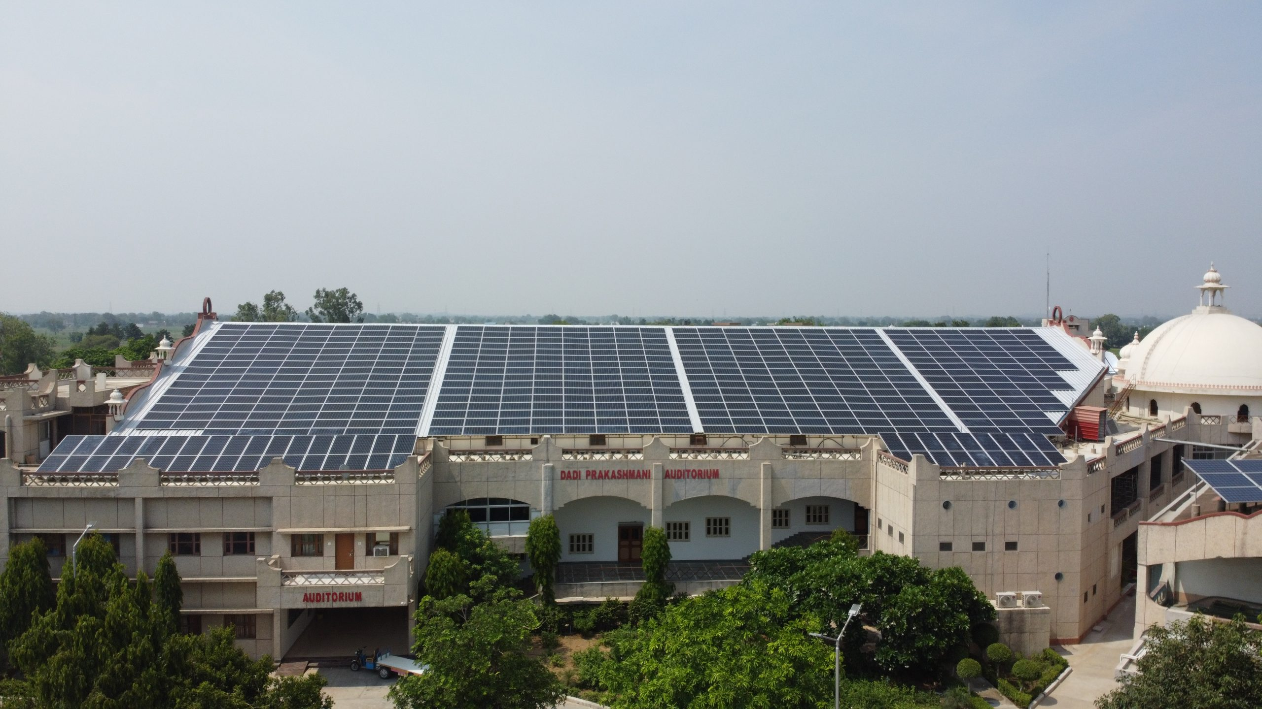 Vision Mechatronics Delivers India's First Mega Watt Scale Hybrid Energy Storage Project
