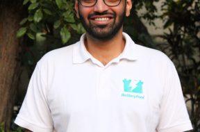 Ashwin Shankar, Founder of BatteryPool