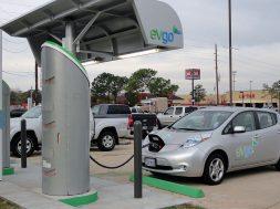 BHEL sets up solar EV charging station at Karnal
