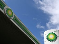 BP returns to profit as oil prices recover