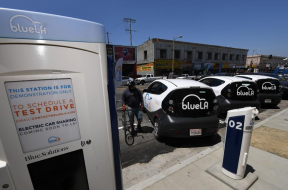 Communities and Governments Want Fair Playing Field In EV Charging
