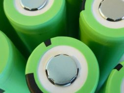 Construction Begins for Spain's First Major Production Base for Lithium Battery Cells