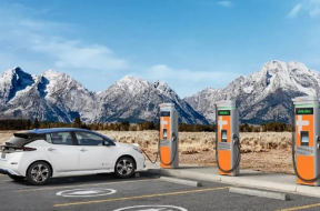 EV charging network ChargePoint acquires ViriCiti for $87.9 million