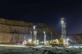 Egypt Sukari Gold Mine