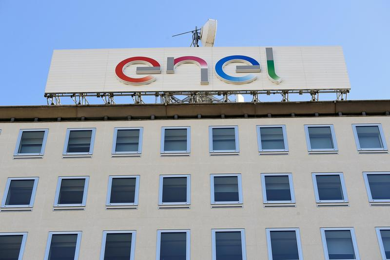 Enel Agrees to Buy Hydro Assets From Italy's ERG in 1 Billion Euro Deal