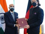 Germany becomes 5th country to sign International Solar Alliance Framework Agreement