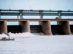 India, World Bank sign $250 mn project for making dams safe