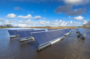 Indonesia Begins Construction On Region's Largest Floating Solar Plant